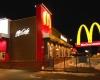 McDonald's Layoffs