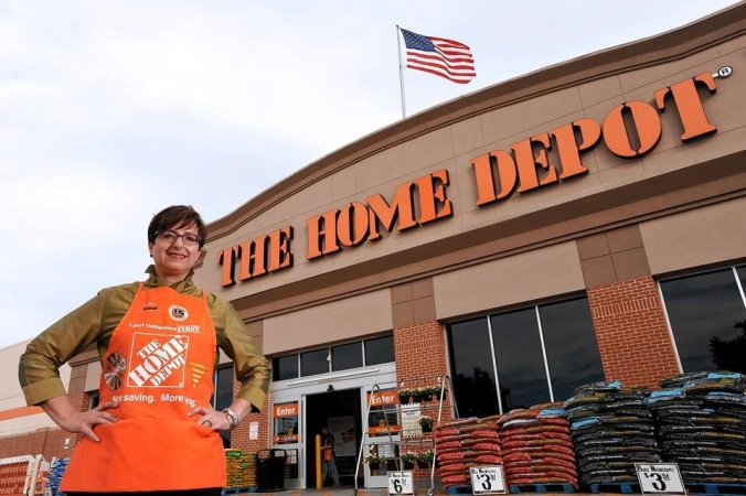 Home Depot Terminations/Layoffs